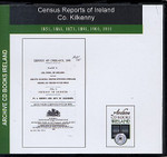 Census Reports of Ireland: County Kilkenny