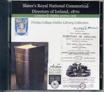 Ireland 1870 Slater's Directory: Leinster and Dublin Sections