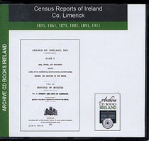 Census Reports of Ireland: County Limerick