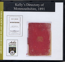 Monmouthshire 1891 Kelly's Directory