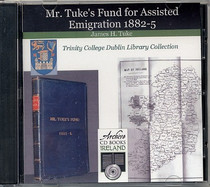 Mr Tuke's Fund for Assisted Emigration 1882-85