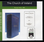 The Church of Ireland 1892