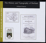 The History and Topography of Durham