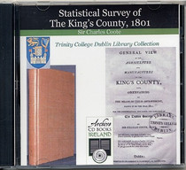 Statistical Survey of the King's County 1801