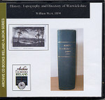 Warwickshire 1830 History, Topography and Directory