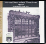 Historical Memorial of Westminster Abbey