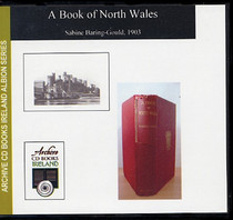 A Book of North Wales