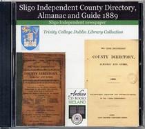 Sligo Independent County 1889 Directory, Almanac and Guide