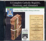 A Complete Catholic Registry, Directory and Almanack Vol. 1 1836