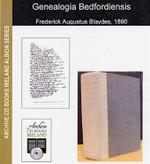 Genealogia Bedfordiensis