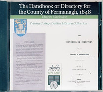 Fermanagh 1848 Macloskie's Directory