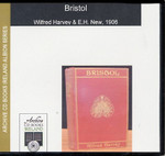 Bristol: A Historical and Topographical Account of the City