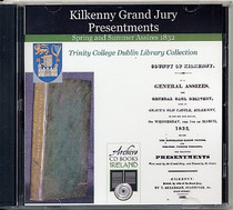 Kilkenny Grand Jury Presentments 1832