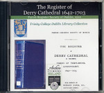 Londonderry Parish Registers: Derry Cathedral 1642-1703