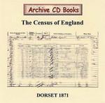 Dorset 1871 Census
