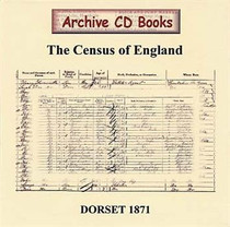 Dorset 1871 Census