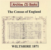 Wiltshire 1871 Census