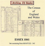 Essex 1841 Census