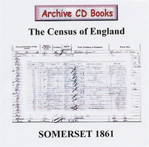 Somerset 1861 Census