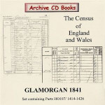 Glamorganshire 1841 Census