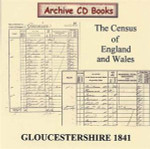 Gloucestershire 1841 Census
