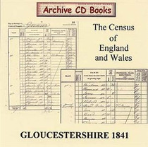 Gloucestershire 1841 Census