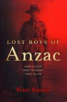 Lost Boys of Anzac