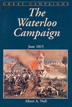 The Waterloo Campaign: June 1815