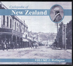 Cyclopedia of New Zealand Volume 1: Wellington Provincial District