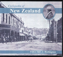 Cyclopedia of New Zealand Volume 1: Wellington Provincial District