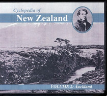 Cyclopedia of New Zealand Volume 2: Auckland Provincial District