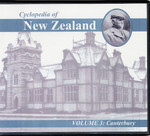 Cyclopedia of New Zealand Volume 3: Canterbury Provincial District