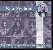 Cyclopedia of New Zealand Volume 6: Taranaki, Hawke's Bay and Wellington Provincial Districts