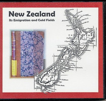 New Zealand: Its Emigration and Gold Fields