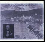Otago Settlement Jubilee 1898
