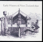 Early History of New Zealand 1890