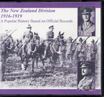 The New Zealand Division 1916-1919: A Popular History Based on Official Records