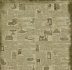 Paper Pizazz 12x12 Tan Catalogue