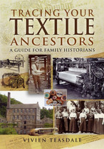 Tracing Your Textile Ancestors: A Guide for Family Historians