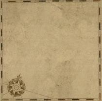 Paper Loft 12x12 Compass