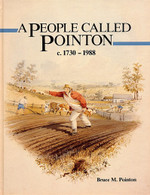 A People Called Pointon c.1730-1988