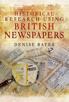 Historical Research Using British Newspapers