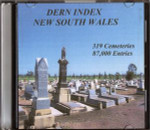 Dern Index New South Wales