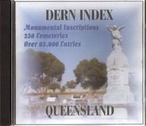 Dern Index Queensland