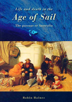 Life and Death in the Age of Sail: The Passage to Australia