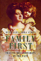 Family First: Tracing Relationship in the Past