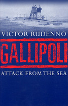 Gallipoli: Attack from the Sea