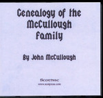 Genealogy of the McCullough Family and Other Sketches