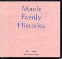 Maule Family Histories