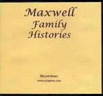 Maxwell Family Histories